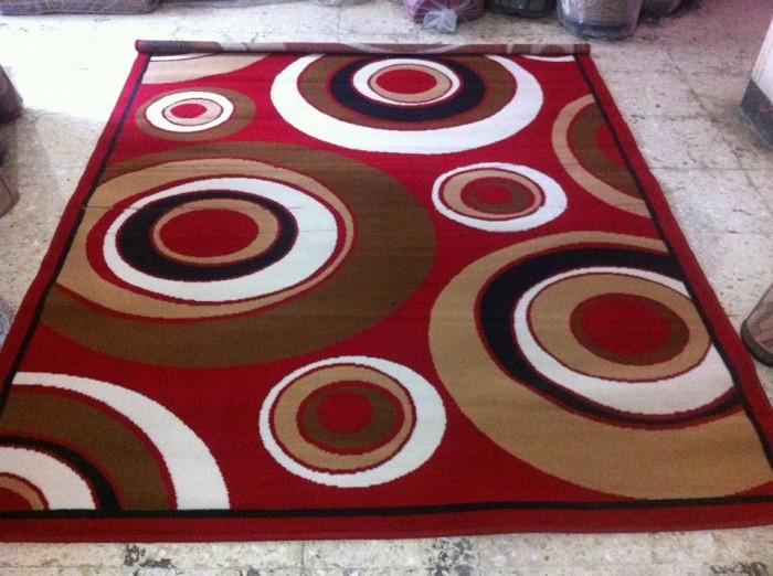 Karpet Ruang Tamu Cantik Bermain