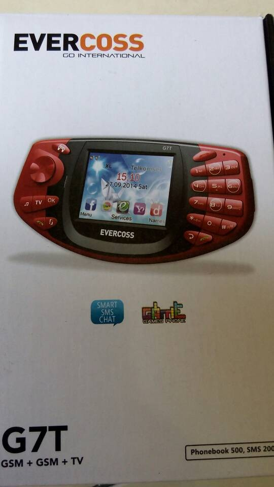 game hp redberry 8890