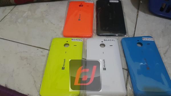 harga Casing belakang microsoft lumia 640 xl Tokopedia.com
