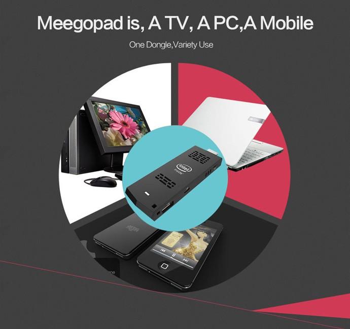 harga Meegopad meego t02 mini pc dongle 2gb ram Tokopedia.com