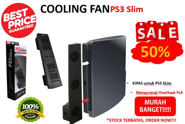 Info Fan Cooler Ps3 Hargano.com