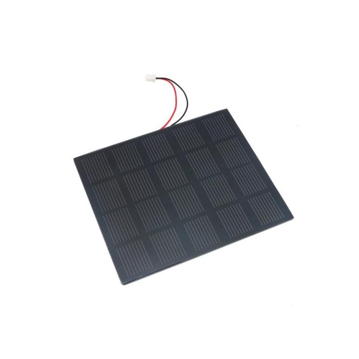 harga 5v 400ma monocrystalline pet solar cell Tokopedia.com