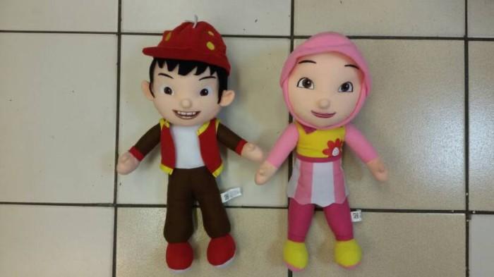 Jual Boneka BoBoiBoy - My Online Shops  ae65bb7d21