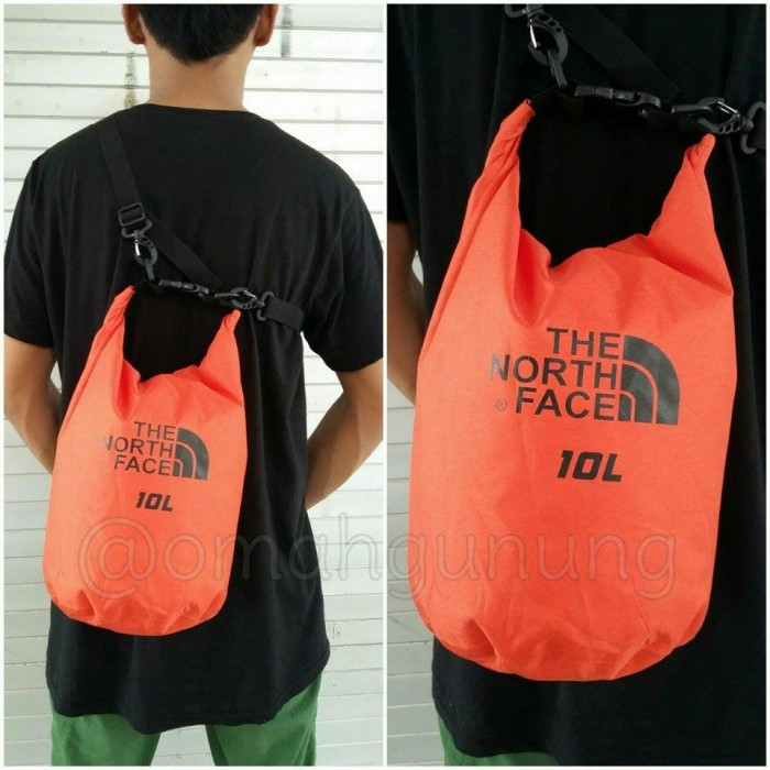 Dry Bag The North Face Dan Osprey