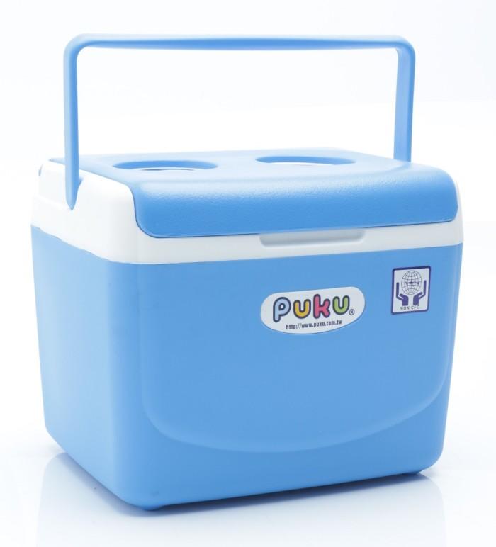 harga Puku 30504 i-cool cooler box - blue Tokopedia.com