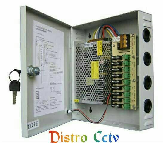 harga Power supply cctv 12 volt 10a Tokopedia.com