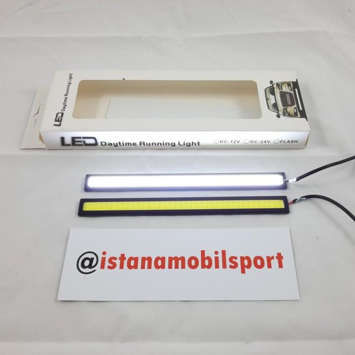 harga Lampu led/ drl 17cm white led waterproof (ims) Tokopedia.com