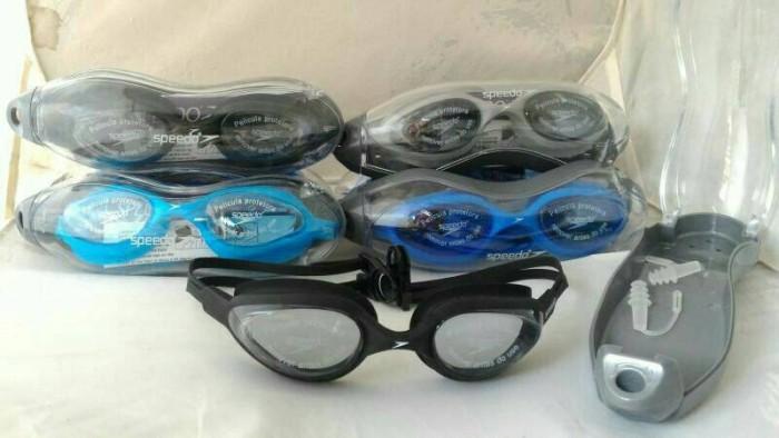 harga Kacamata renang speedo lx 68 Tokopedia.com