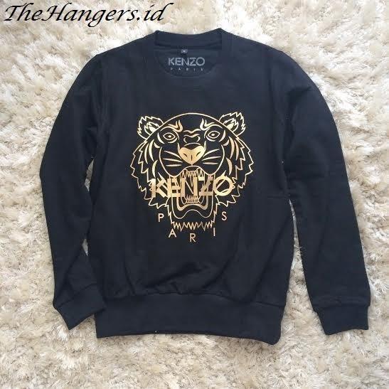 Dki Jakarta ThehangersclothingTokopedia Kenzo Sweater Tiger Jual LGMzVqSpU
