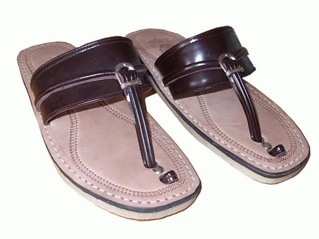 Foto Produk Sendal Terumpah Terompah - Sandal Kulit Handmade dari KamehaShop.com