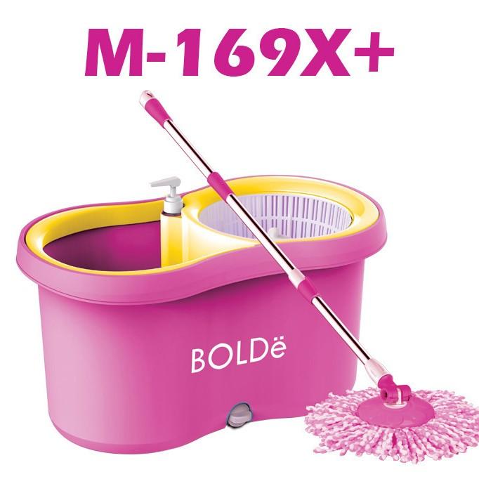 Super mop bolde 169x+