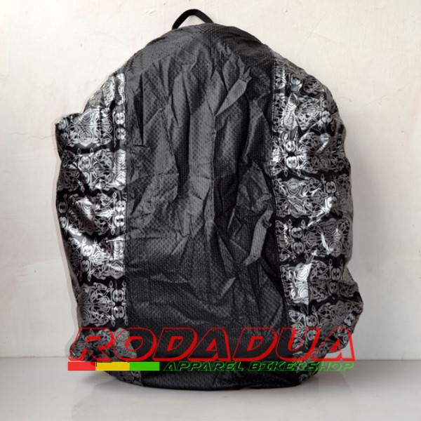 harga Cover bag batik etnik kombinasi rainsol 25 liter Tokopedia.com