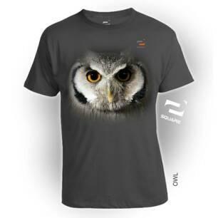 KAOS 3D SQUARE OWL-1