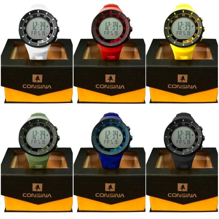 jam tangan consina 2821