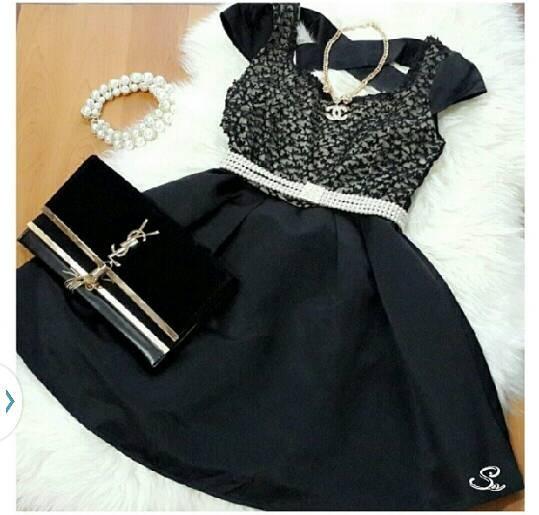 Jual Dress Pesta Premium Butik Itc Mangga Dua Dress Import Baju Lebaran Dki Jakarta Maomao Closet Tokopedia