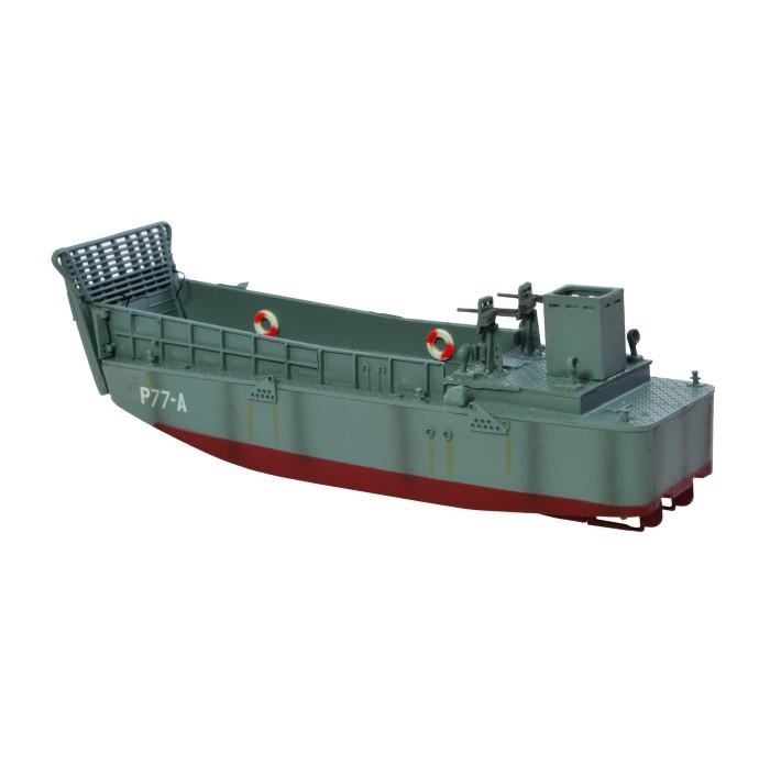 harga Miniatur Kapal Induk Wwii Lcm3 Usn Landing Craft Easy Model 1:144. Tokopedia.com