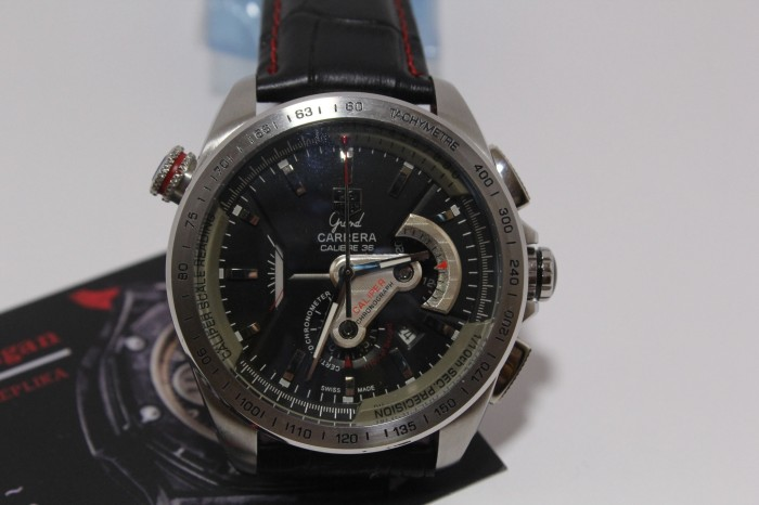 harga Tag heuer grand carrera calibre 36 Tokopedia.com