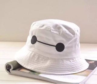 2edde1f3c72 Jual BUCKET HAT BAYMAX BIG HERO SIX 6 BUCKETHAT - Kota Surabaya ...