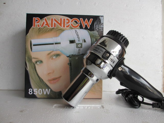 Jual Hair Dryer Rainbow   Pengering Rambut - North Jakarta Grosir ... 254dd4a625