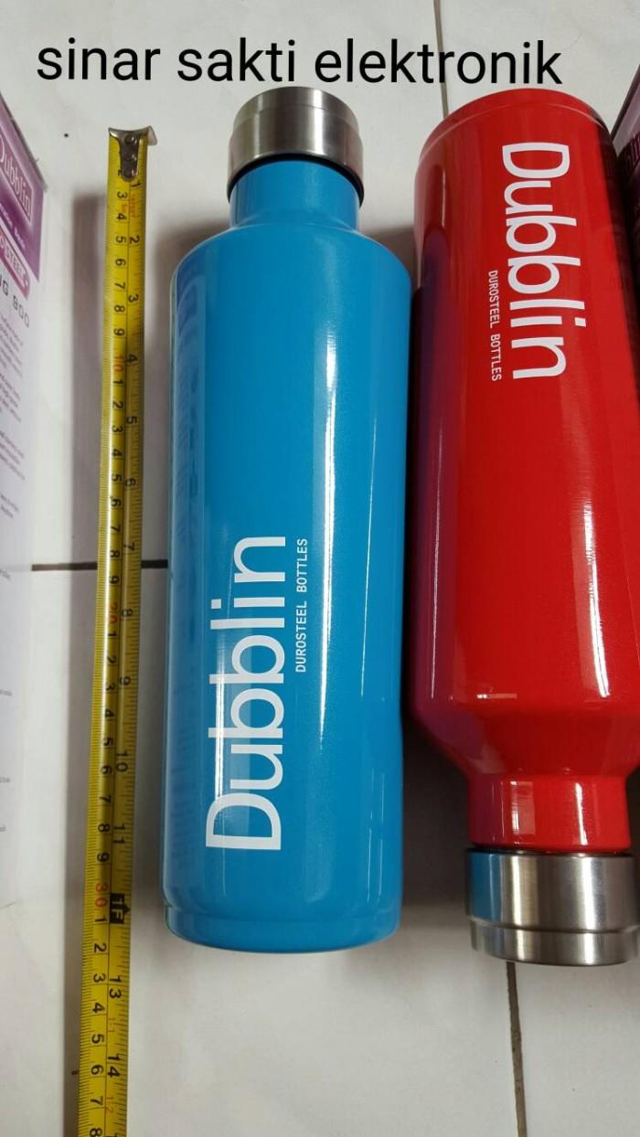 Jual Botol Air Minum Stainless Travel Bottle Thermos Shaker Fitness Manfaat Dan Membawa Sendiri Dari Rumah