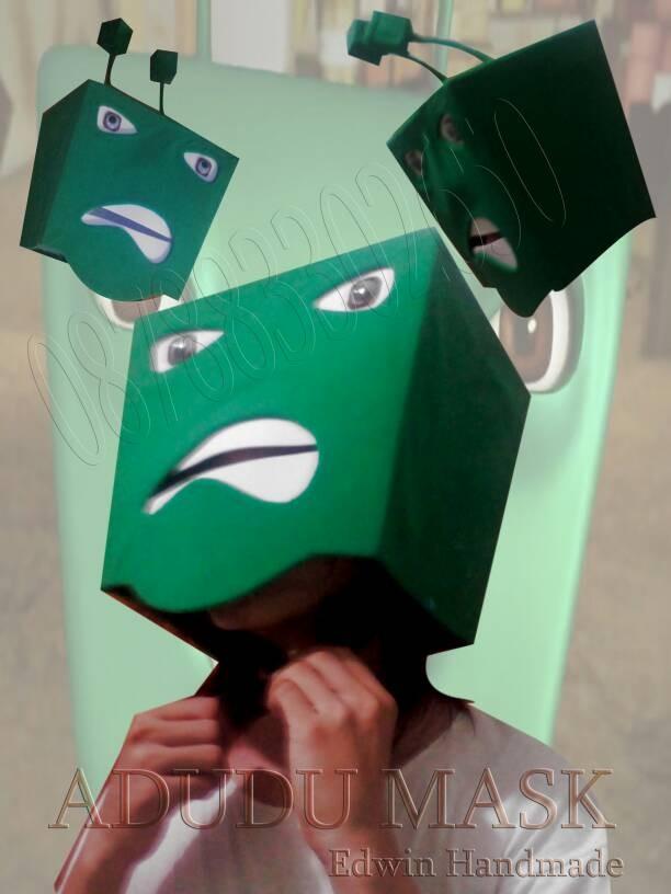 adudu mask boboiboy
