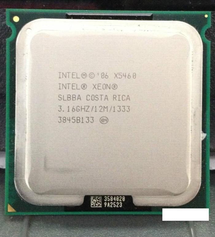 Jual Processor Intel Xeon X5460 Quad Core LGA 771 to 775 - Kota Medan -  Christian Tung | Tokopedia