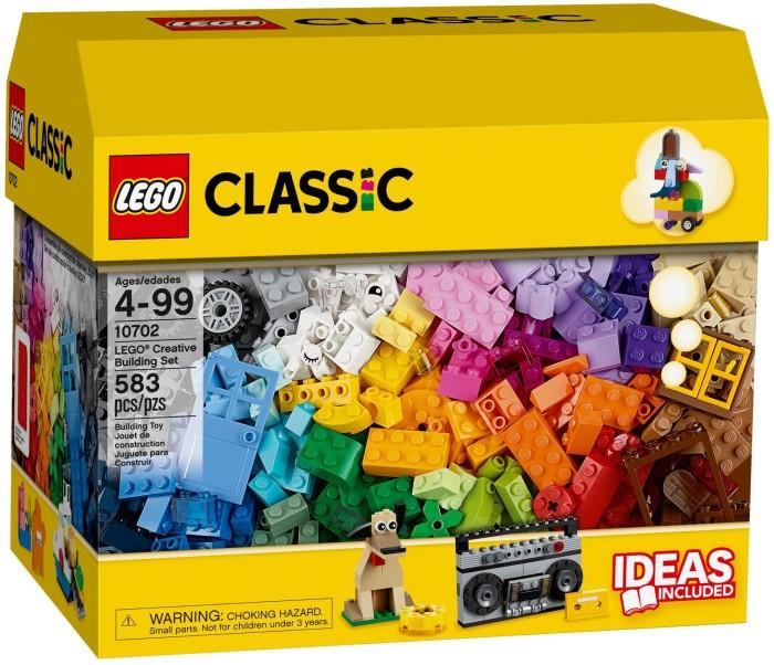 harga Lego 10702 classic  creative building set Tokopedia.com