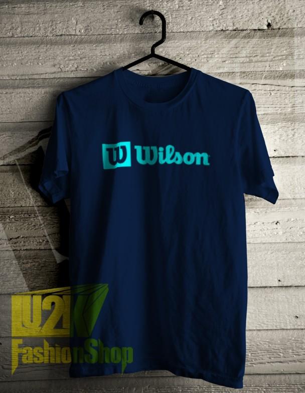 harga Kaos wilson logo raket tenis apparel brand distro l2k 336 Tokopedia.com