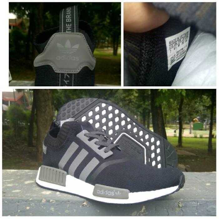 8175aec5e ... promo code for sepatu adidas nmd runner primeknit premium quality d50c4  45b00 good jual sepatu runningfitnestolahraga ...