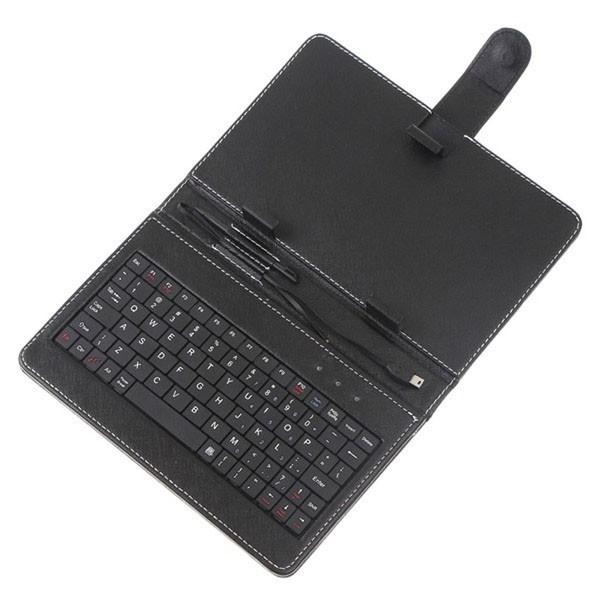 harga Leather case keyboard tablet 7 inch Tokopedia.com