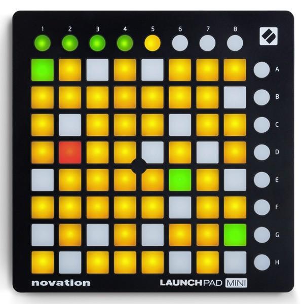 harga Novation launchpad mini mk2 Tokopedia.com
