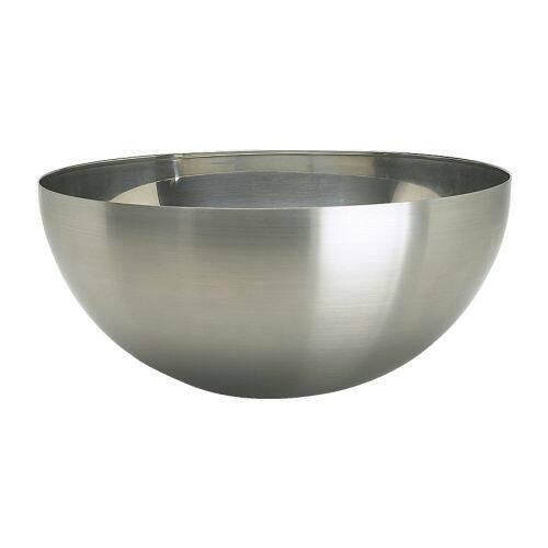 Ikea blanda blank ~ mangkuk saji | serving bowl | dia.20 cm