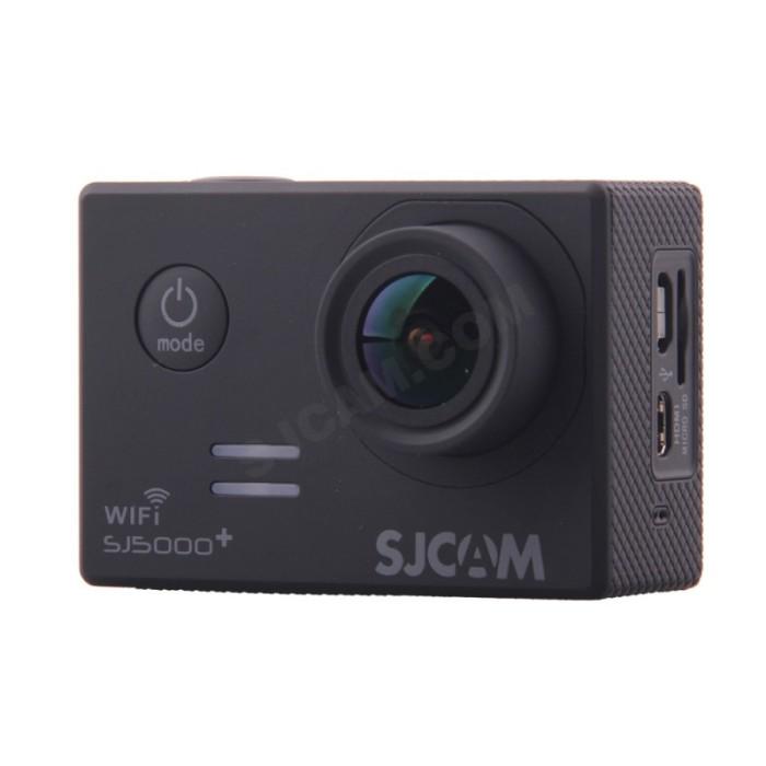 SJCAM SJ5000 PLUS - Black