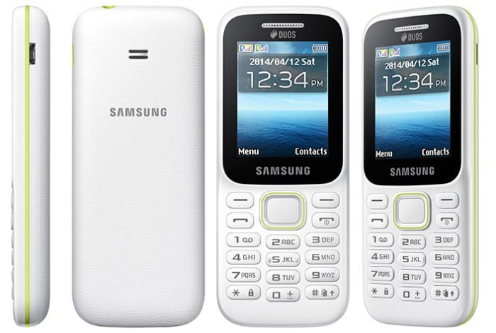 harga Samsung b310 guru music dual sim micro sd up to 16 gb Tokopedia.com
