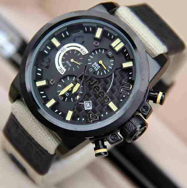 ziner D 63H29 Dual Time Jam. Source · Jam Tangan Pria &