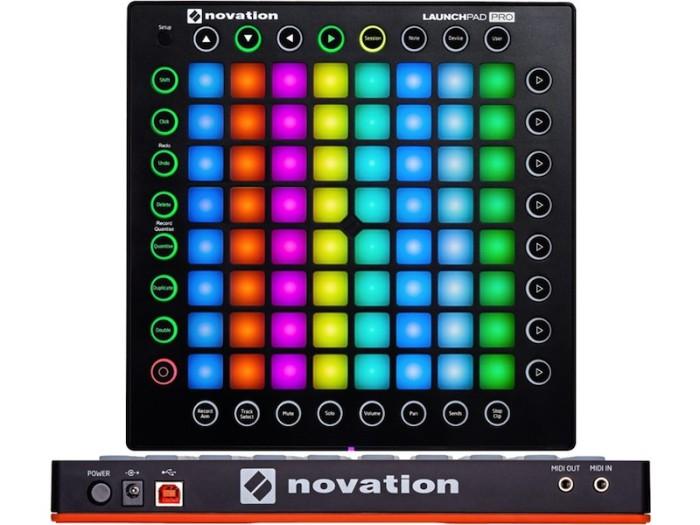harga Novation launchpad pro Tokopedia.com