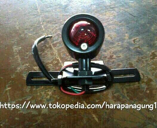harga Lampu stop japstyle / variasi Tokopedia.com