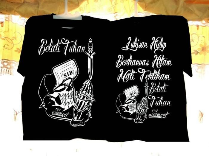 harga Kaos superman is dead belati tuhan Tokopedia.com