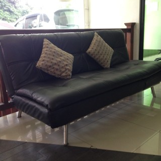 Jual Sofa Bed Second
