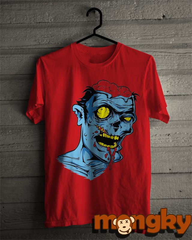 45 Koleksi Gambar Keren Zombie HD Terbaru