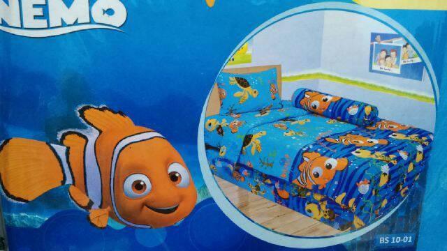 Unduh 750+ Gambar Sprei Ikan Nemo HD Terbaru