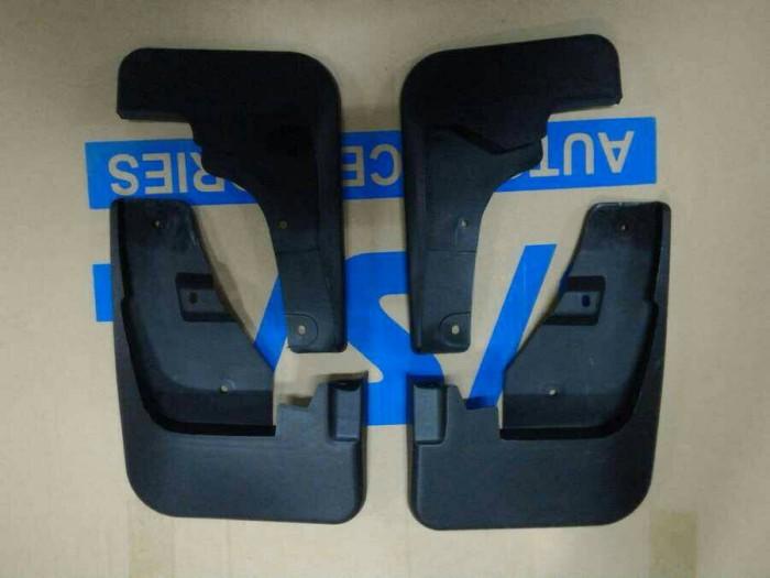 harga Karpet lumpur khusus mobil toyota new rush 2015 trd Tokopedia.com
