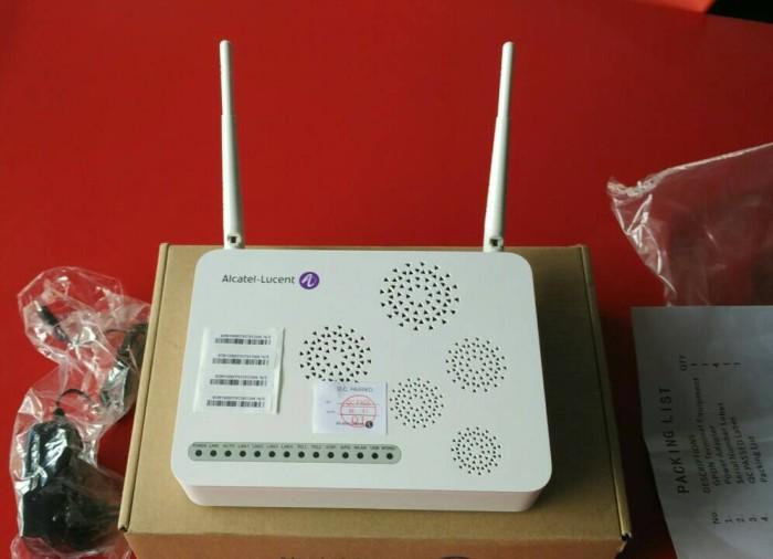 Jual Modem Router Alcatel Lucent I 240 A Untuk Indihome