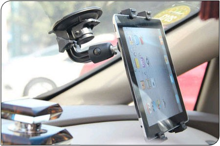 harga Car tab holder big size ipad / asus padfone / samsung note tablet Tokopedia.com