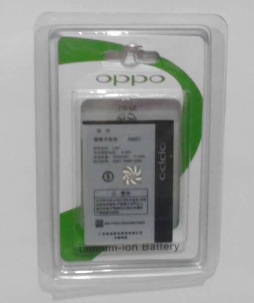 harga Oppo r831/831k 3000mah battery/batere/baterai/batre Tokopedia.com