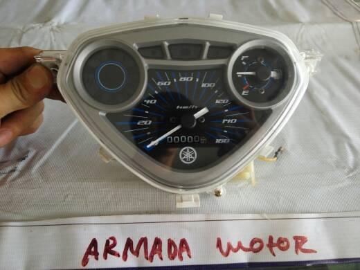 harga Spidometer / speedometer assy n jupiter z ori yamaha Tokopedia.com