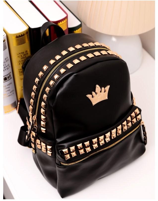 harga Tas import/tas ransel/backpack fashion korea/tas wanita 0129 black Tokopedia.com