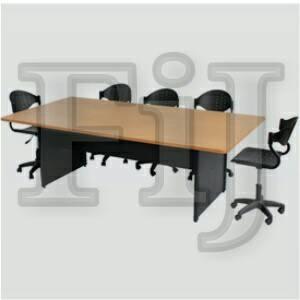 Info Meja Rapat Besar Travelbon.com