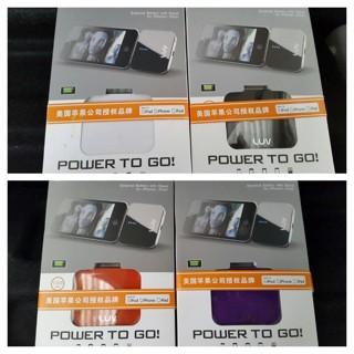 harga Powerbank kabel charger iphone 4 5 5s 6 6+ luv original bergaransi Tokopedia.com