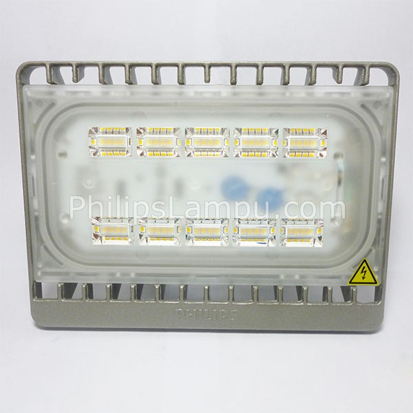 Foto Produk Lampu Led Sorot Philips BVP161 30W  Warm White dari philipslampu